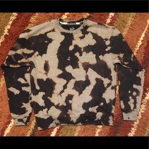 Custom Tie Dye Sweatshirt